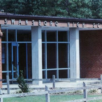 Swansboro High School